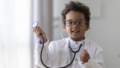 'Quiero ser grande', campaña por la detección temprana del cáncer pediátrico