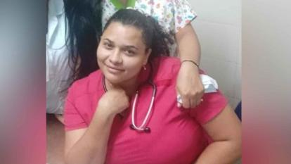 Muere médica del hospital de Pailitas afectada por covid-19