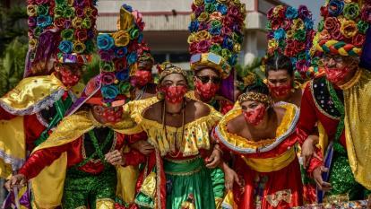 Cerca de 2 millones de personas se conectaron al Carnaval de Barranquilla