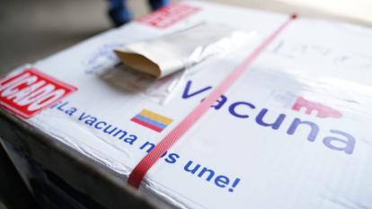 Religiosas que atienden contagiados, entre primeras a vacunar en Cartagena