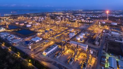 Mantenimiento de refinería de Cartagena genera 1.373 empleos