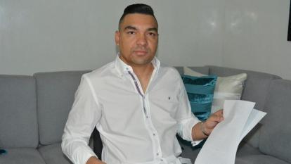 Minjusticia autoriza extradición de alias la Silla a Estados Unidos