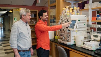 Barranquillero lidera estudio contra gen cancerígeno
