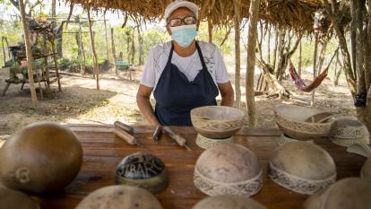 Con el Festival del Guandú, vuelve 'Sazón Atlántico'