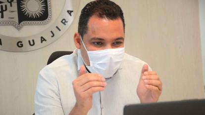 Saldo excedente de Ocad será para la infraestructura educativa en La Guajira