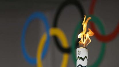 El relevo de la antorcha olímpica arrancará el próximo 25 de marzo.
