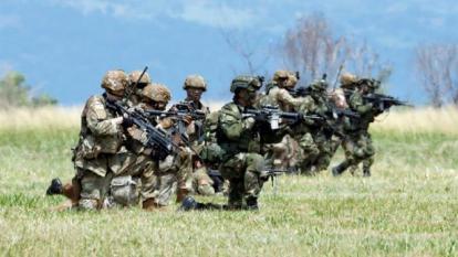 Corte declara improcedente tutela contra Duque por tropas norteamericanas