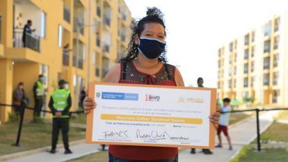 Disponibles 150 mil subsidios de vivienda hasta 2022