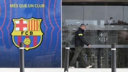 La justicia catalana asegura que el dinero del club fue utilizado para fines particulares.