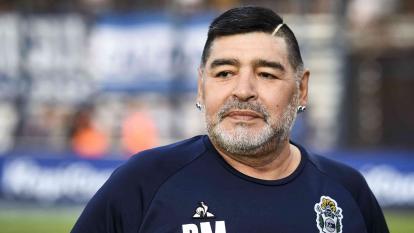 El equipo médico de Maradona es investigado por la Justicia.