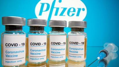 372 vacunas sin etiquetas no se podrán usar en Bogotá