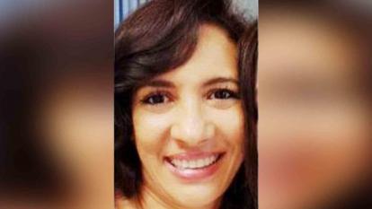 María Estella Gómez.