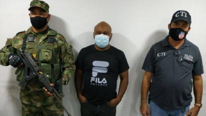 Capturan al locutor Rubén Villa por agredir a su expareja