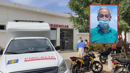 Turista antioqueño murió de infarto en una playa de Santa Marta