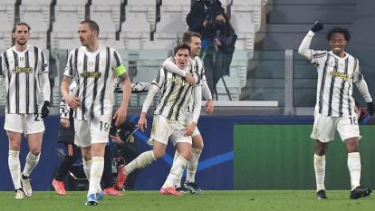 """""""Esto es fútbol, debemos levantar la cabeza"""": Cuadrado"""