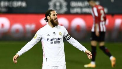 Ramos asegura que su renovación sigue en punto muerto