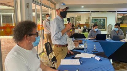La seguridad de los excombatientes está garantizada: UNP