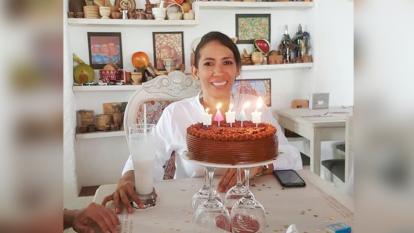 La muerte le impidió a sucreña asesinada en EE.UU cumplir sus 45 años