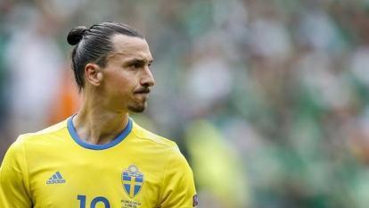 """""""El regreso de Dios"""": Zlatan Ibrahimovic, de vuelta a la selección de Suecia"""