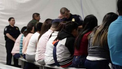 Más de 14 mil menores inmigrantes están bajo custodia del Gobierno en EE. UU.