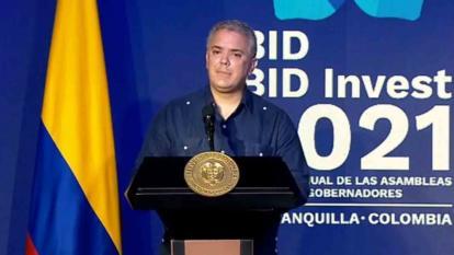 BID destaca potencial de Latinoamérica para el 'nearshoring'