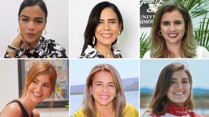 Foro 'Mujeres de Impacto, Live Edition'