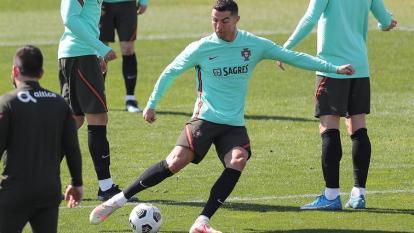 """Cristiano no se toca"": Nedved, vicepresidente de Juventus"