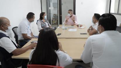 En Riohacha se incrementará vigilancia epidemiológica