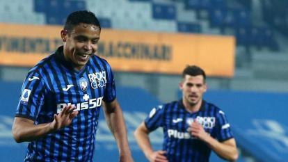 El Inter de Milán se fija en los goles de Muriel