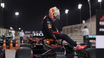 Fórmula Uno: Verstappen apabulla; Sainz y Alonso ilusionan