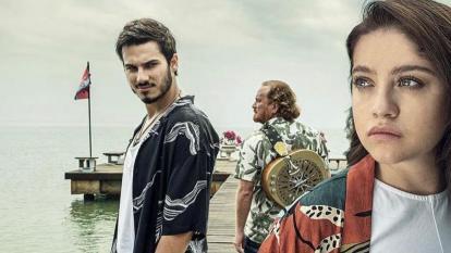 Arranca rodaje en Colombia de serie de Disney+ con Pipe Bueno