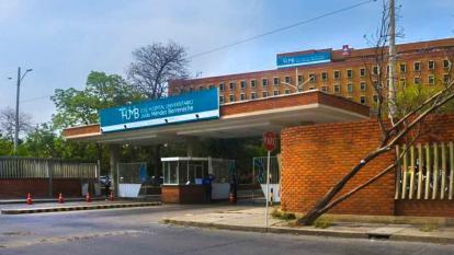 No hay favores políticos con vacunas en hospital de Santa Marta: interventor