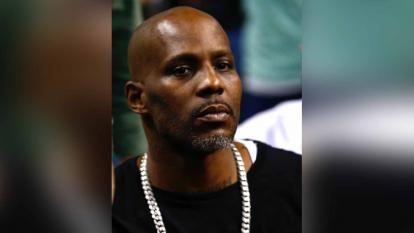 El rapero DMX, en estado grave por un infarto tras supuesta sobredosis
