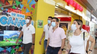 Alcaldía de Montería pide a empresarios implementar el teletrabajo