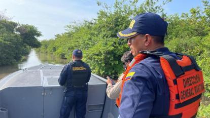 Autoridades acuerdan tres puntos de seguridad para la Isla Salamanca