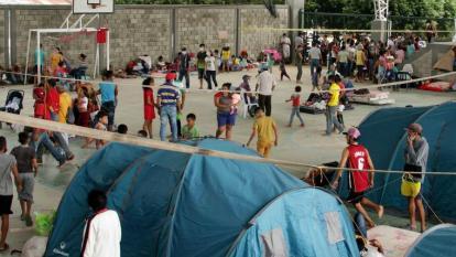 113 combates dejan hechos criminales en zona de frontera