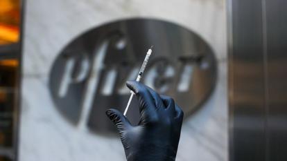 Córdoba recibirá 4.680 vacunas de Pfizer