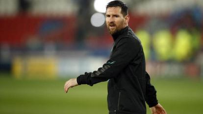 Las estadísticas de Messi en el clásico