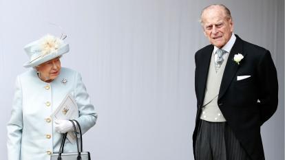 Murió el príncipe Felipe, esposo de la reina Isabel II