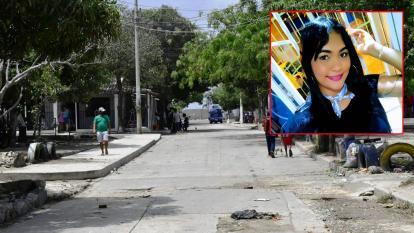 Habla familia de Sindy Pacheco Escorcia, asesinada por su pareja
