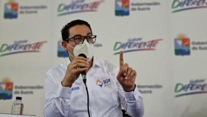 Sucre recibirá $369 mil millones en regalías