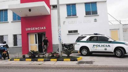Hieren a bala a un hombre en el barrio Me Quejo, en Barranquilla