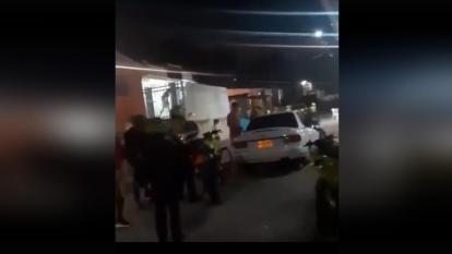 Riña en Luruaco deja dos hombres heridos