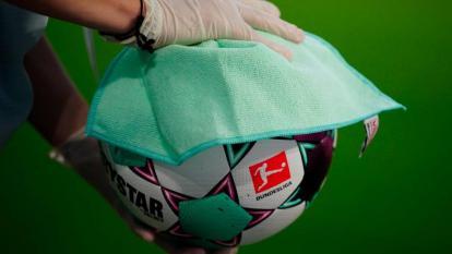 Federación Alemana de Fútbol sobre la Superliga europea