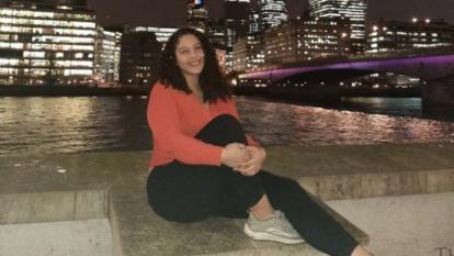 Valeria Guerrero y su lucha contra un enemigo silencioso