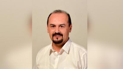 Luis Enrique Roa, nuevo secretario General de la Alcaldía de Cartagena