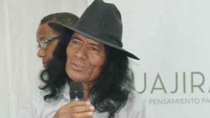 Fallece líder arhuaco Cayetano Torres