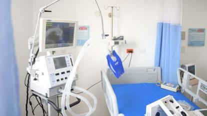 Falta de camas uci en Valledupar: se agudiza emergencia