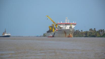 Incertidumbre por condiciones futuras del Puerto de Barranquilla