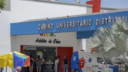 Confirman muerte de menor de seis meses en Barranquilla